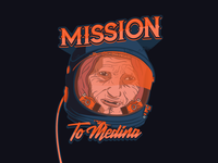 Mission To Medina