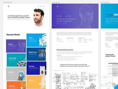 Portfolio V1 wip portfolio