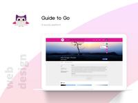Gudie to Go, A tourist platform