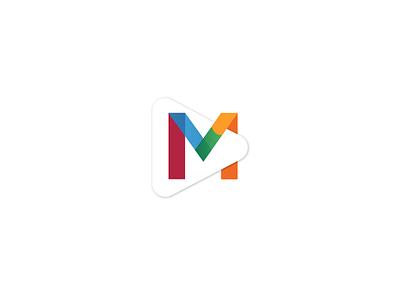 MEC - Media Education Cinema movie film cinema brand identity logo app media education cinema logo design