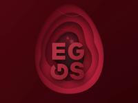 EGGS Christmas