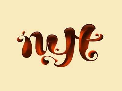 Ice Cream brand logo