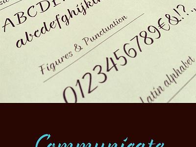 Braxton free font font typography fonts logo braxton type artdeco decorative script handmade brush calligraphy