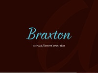 Braxton presentation