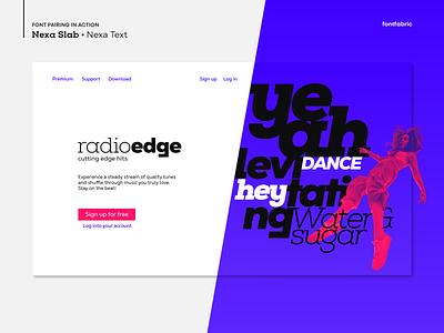 Font Pairing Inspo for Web sans serif text fonts display fonts fonts type design font design graphic design inspiration design inspiration typography inspiration font pairing webdesign type typeface font fontfabric typography