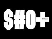 Dan Font - $#0+ (SHOT)