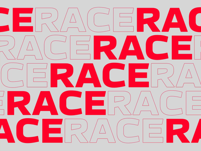 🏁 Custom Typeface for the Iconic Silverstone Circuit 🏁 typography inspired fonts type design font design display font sans sans font visual identity rebranding custom made custom project custom work custom font type typeface font fontfabric typography
