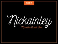 Nickainley FREE