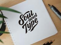 Soul & Type