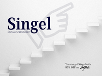Our latest Bestseller - Singel
