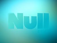 Null Drop01