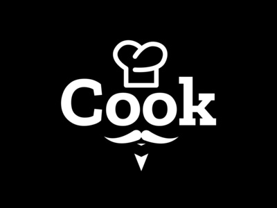 Cooking YouTube Channel Logo