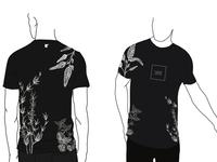 Jw Marriot Design // Herbal