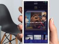 tv+ market