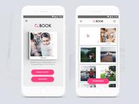Abook app