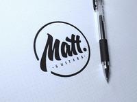 Matt Guitars