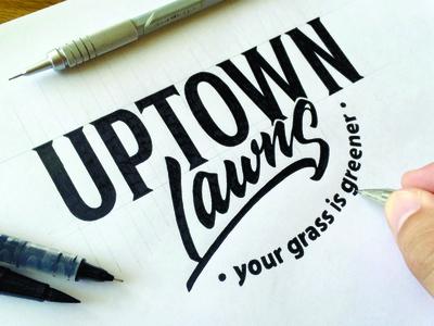 Uptown Lawns