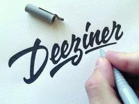 Deeziner