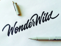Wonder Wild