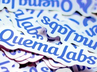 QuemaLabs Stickers