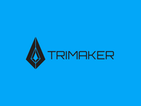 Trimaker - Blue Version #2 (remake)