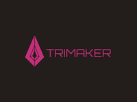Trimaker - Pink Version #1 (redesign)