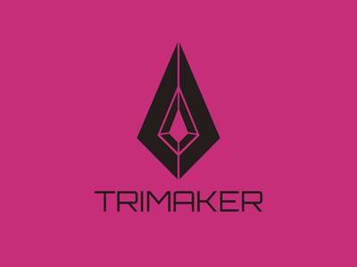 Trimaker - Pink Version #2 (redesign)