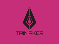Trimaker - Pink Version #2 (redesign)