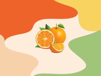 Paraiso Organics Label Design labeldesign branding typography illustration design tolga tasci