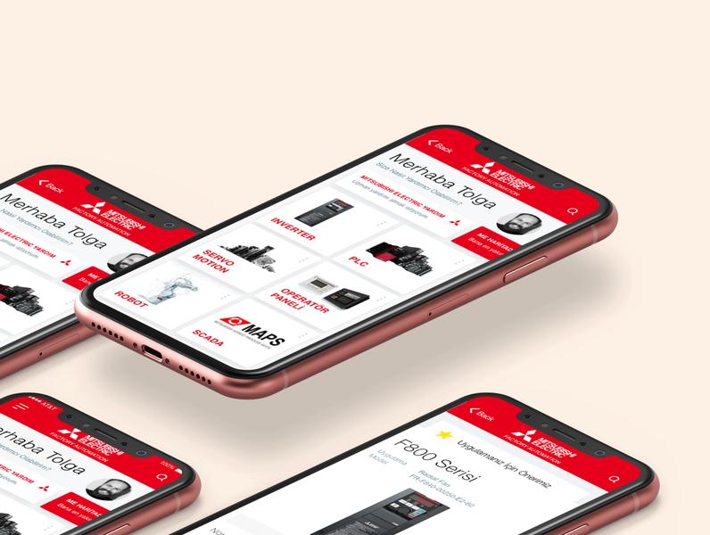 METR Mobile Application landing page app branding illustration typography design tolga tasci