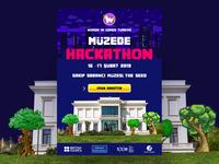 Müzede Hackathon