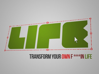 Transform urlife