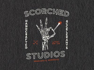 Scorched Studios