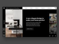 Interior Design Company Portfolio