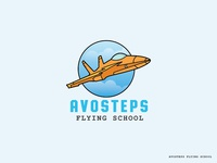 Avosteps Flying School