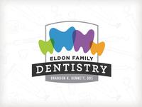 Eldon Family Dentistry Logo