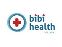 Bibi Health Logo Concept