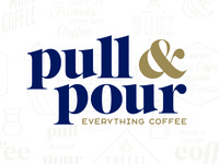 Pull & Pour - Everything Coffee