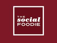 The Social Foodie Logo
