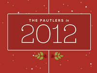 The Pautlers in 2012