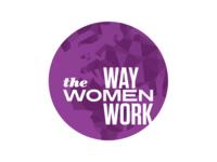 The Way Women Work Logo