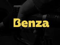 Benza Logo