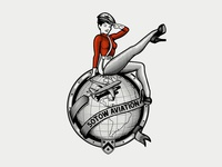Logo for Sotow Aviation