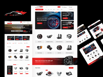 Sayara - Auto Parts Store WooCommerce WordPress Theme woocommerce wheel shop tools shop tire shop rtl garage car repair car dealership bike parts auto store auto shop auto servicing auto parts auto dealership