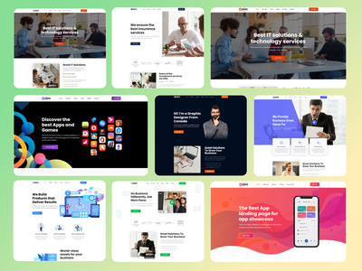 Azim | Multi-Purpose WordPress Theme woocommerce store startup software shop saas rtl portfolio multipurpose it consulting creative corporate consulting business app landing