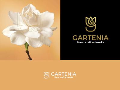 Gartenia Logo