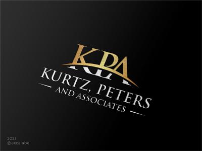 kurtzandpeters.com vector ui brand brand identity branding design icon logo