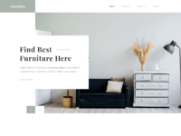Furniture   landing page  1