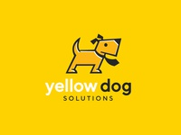 Logo Concept - Branding Agency