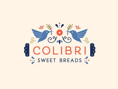 Logo Concept - Mexican bakery brand